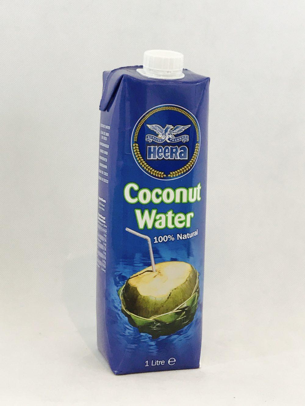 Coconut Water 1L - SonaFood - Indische, Asiatische & Afro ...