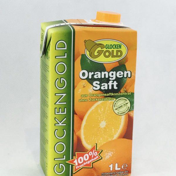 Orangen Saft 100% 1L - SonaFood - Indische, Asiatische & Afro ...