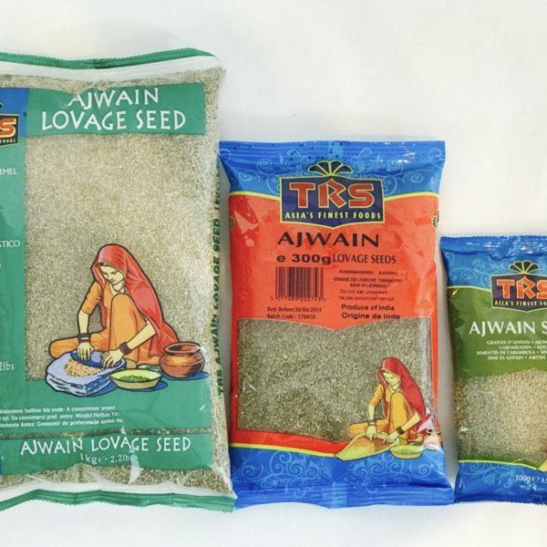 ajwain lovage seeds 1kg 300g 100g sonafood indische asiatische afro lebensmittel. Black Bedroom Furniture Sets. Home Design Ideas