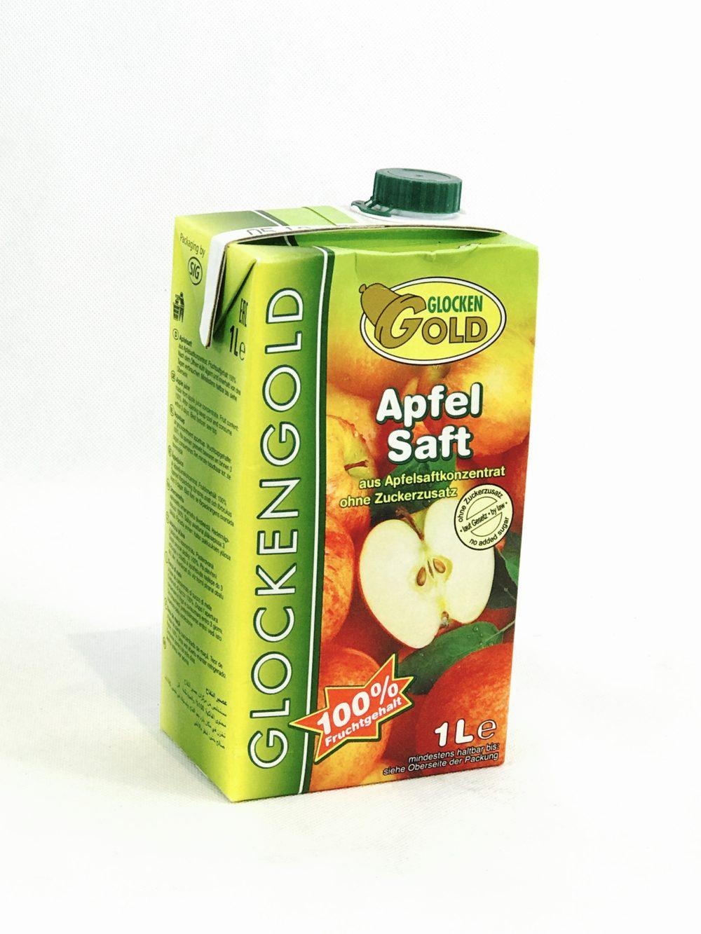 Apfel Saft 1L - SonaFood - Indische, Asiatische & Afro Lebensmittel ...