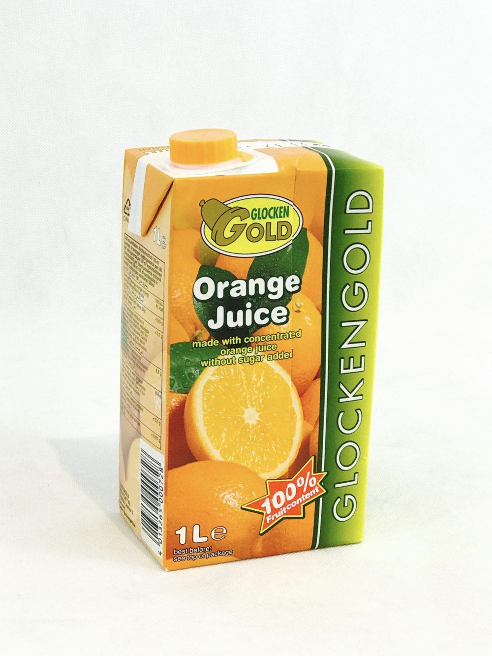 Orange Juice 1L - SonaFood - Indische, Asiatische & Afro ...