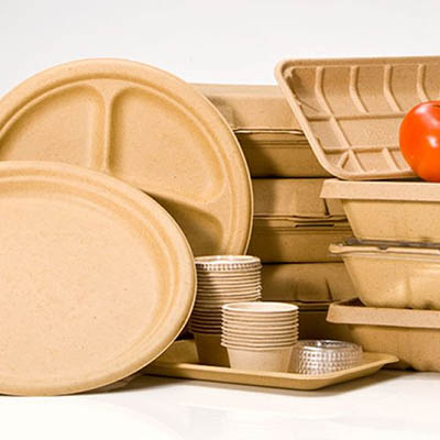 verpackungen für gastronomie & Imbiss