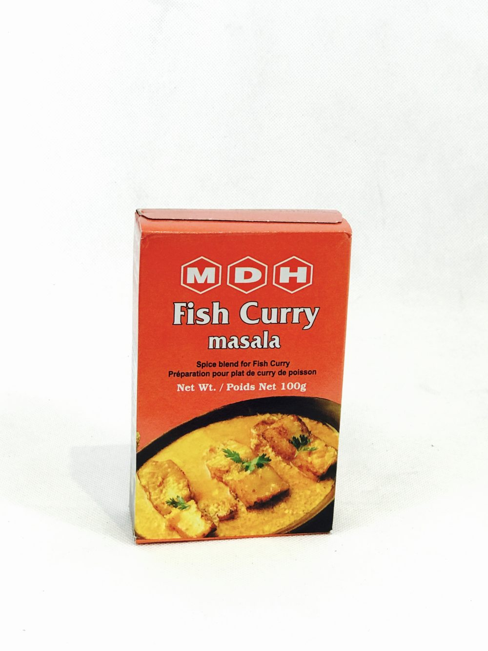 MDH Fish Curry Masala 100g - SonaFood - Indische